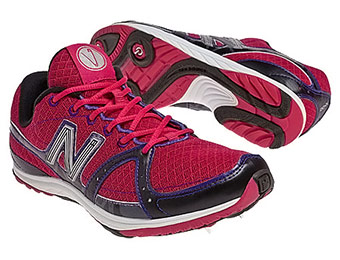 67% off New Balance 700 Women's Competition Spike Running Shoes