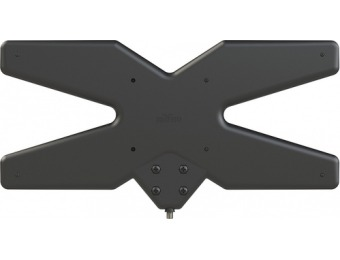 $70 off Mohu AIR 60 Outdoor Amplified HDTV Antenna