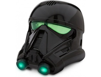 78% off Imperial Death Trooper Voice Changing Mask