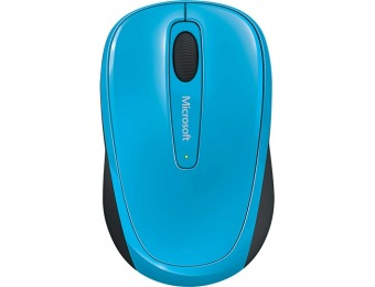 67% off Microsoft Wireless Mobile Mouse 3500