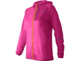 69% off New Balance Lite Packable Womens Jacket