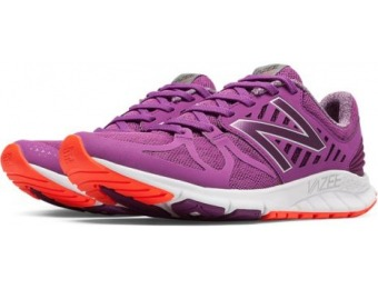 59% off New Balance Vazee Rush Womens Running Shoes