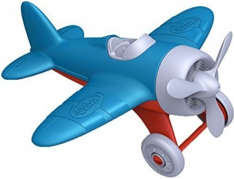 60% off Green Toys Airplane