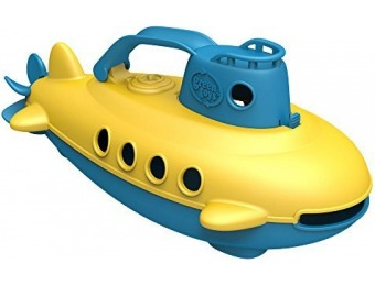 50% off Green Toys Submarine