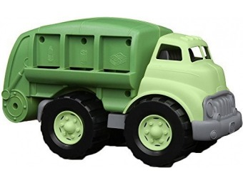 50% off Green Toys Recycling Truck