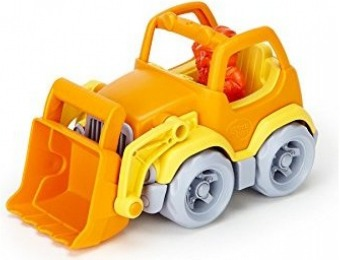 50% off Green Toys Scooper Vehicle