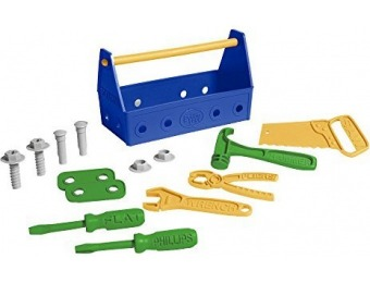 50% off Green Toys Tool Set