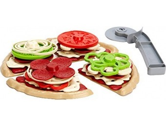 55% off Green Toys Pizza Parlor