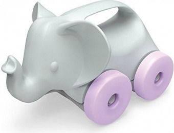 50% off Green Toys Elephant-on-Wheels