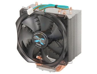70% off Zalman CNPS10X Optima CPU Cooler after $20 rebate
