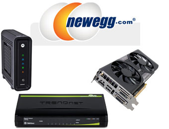 Newegg Allstar Deals - Big Savings on Computer Accessories