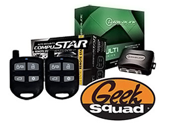 $260 off CompuStar Remote Start, Bypass System & Installation