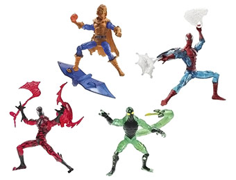 33% off The Amazing Spider-Man Comic Series Ultimate Gift Set