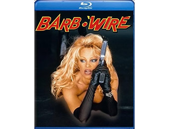 53% off Barb Wire (Blu-ray)