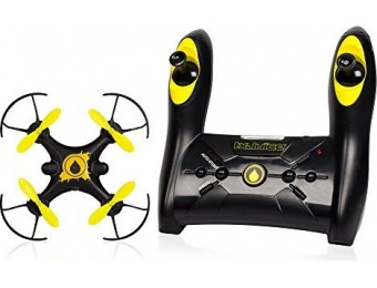 82% off TX Juice Ai Stunt Drone - Quadcopter with Patented AI