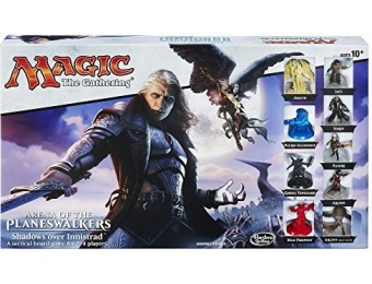 76% off Magic The Gathering: Shadows Over Innistrad Game