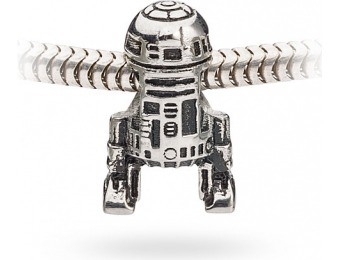 80% off Star Wars R2-D2 Charm Bead