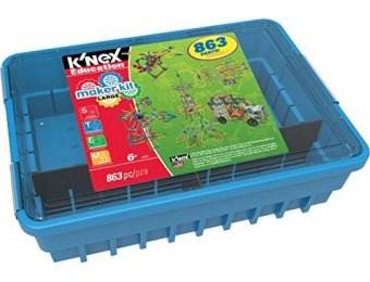 40% off K'NEX Education Maker's Kit Large