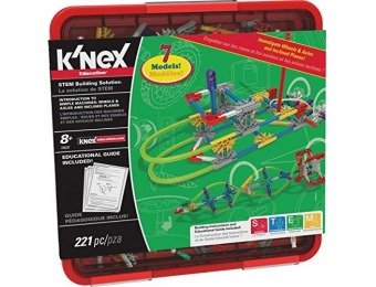 48% off K'NEX Education - Intro to Simple Machines