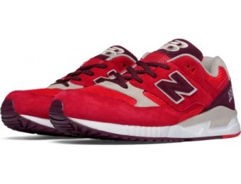 72% off New Balance 530 Elite Edition Paper Lights Mens Shoes