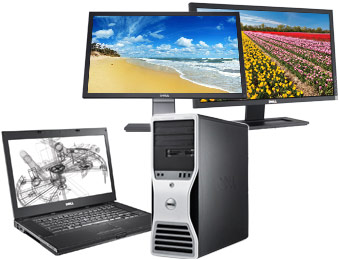 35% off Any Item Priced $250+ at Dell Financial Services