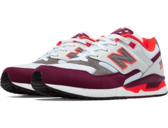65% off New Balance 530 90s Running Remix Mens Shoes