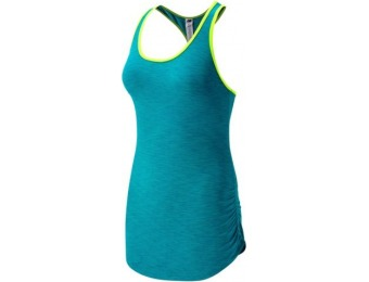 80% off New Balance Womens Fashion Tank