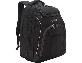 38% off Kenneth Cole Reaction Pack Be Nimble Laptop Backpack