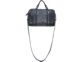76% off French Connection Nora Satchel, Phantom