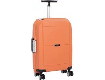 50% off it luggage Monoguard 21.5 inch 8 Wheel Carry On Spinner