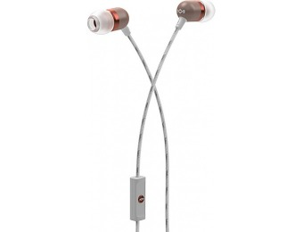 44% off House of Marley Smile Jamaica In-Ear Headphones