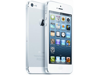 $257 off Factory Unlocked 16GB Apple iPhone 5 (Refurbished)