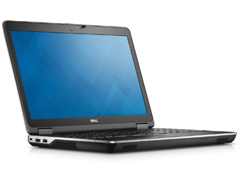 $664 off New Dell Latitude E6540 Business Laptop (i7,8GB,500GBSSD)