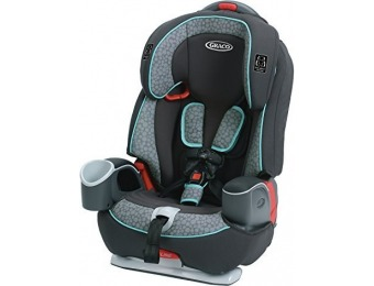 $71 off Graco Nautilus 65 3-in-1 Harness Booster Car Seat