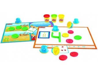 80% off Play-Doh Shape and Learn Numbers and Counting