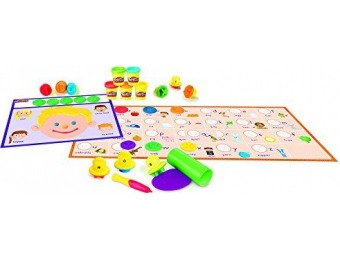 70% off Play-Doh Shape and Learn Letters and Language