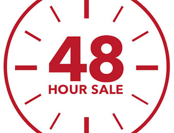 Best Buy 48 Hour Sale - Big Savings on Friday & Saturday Only
