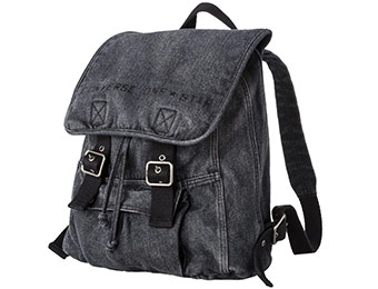 60% off Converse One Star Men's Backpack