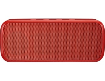 75% off Insignia Portable Bluetooth Wireless Speaker