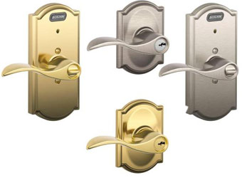 60% Off Select Door Hardware - Your Choice $39.99