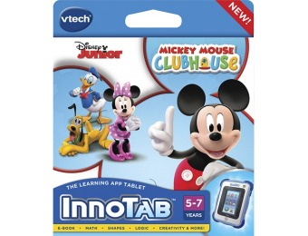 80% off VTech Mickey Mouse Clubhouse