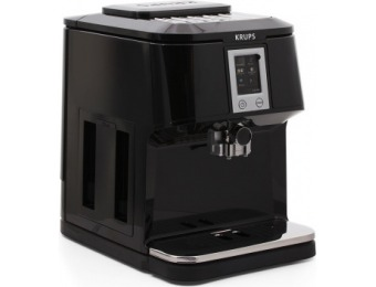35% off Krups One Touch Automatic Espresso Coffee Machine