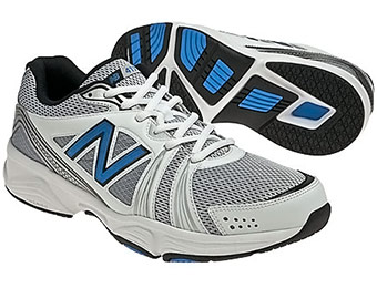 50% off New Balance 417 Men's Cross-Training Shoes MX417WB2