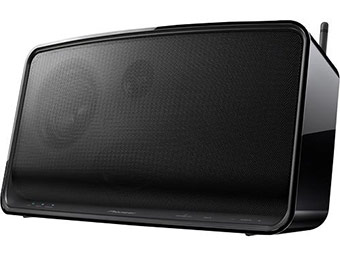 $100 off Pioneer A1 Wi-Fi Speaker for Apple iPod, iPhone and iPad