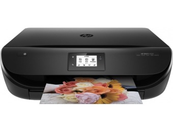 60% off HP ENVY 4520 Wireless All-In-One Instant Ink Ready Printer