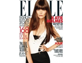 91% off Elle Magazine - 6 month auto-renewal