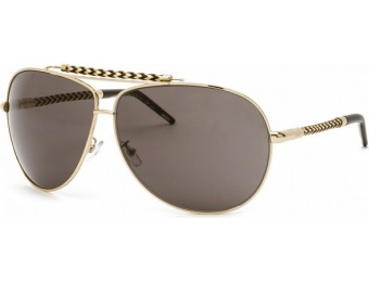 94% off Invicta Aviator Sunglasses