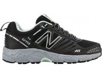 50% off New Balance 573 Womens Running Shoes - WTE573B3