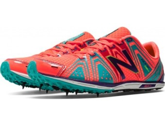 64% off New Balance XC700v3 Spike Womens Running Shoes - WXC700CS