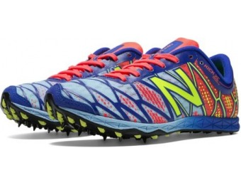 71% off New Balance XC900v2 Spike Womens Running Shoes - WXC900SS